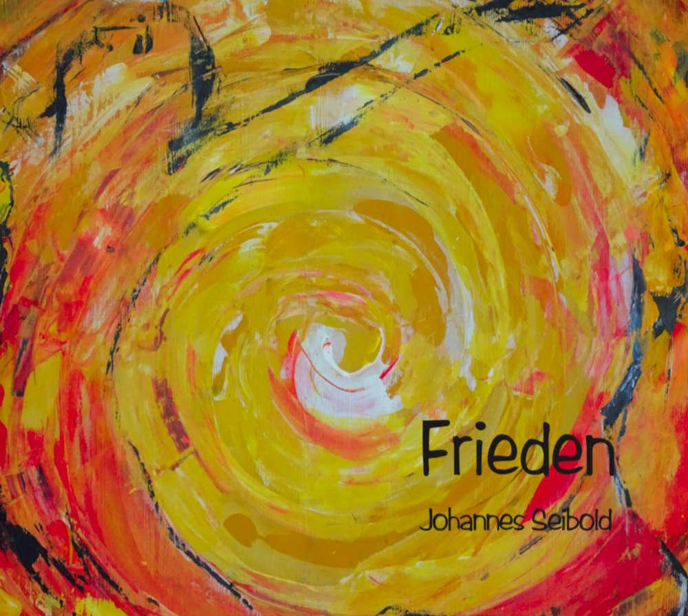Cover Der CD Frieden